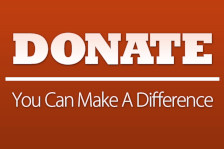 Donate: You Can Make A Difference